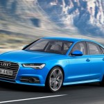 2015 Audi A6 facelift to be launched on August 20