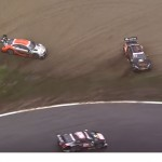 Fast and Furious: The worst  overtaking move on a race track