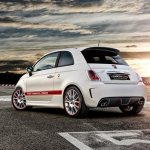 Fiat Abarth 595 launched in India at 29.85 lakh