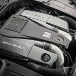 Mercedes AMG working on new turbocharged engine