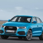 Now buy Audi India certified used cars from showrooms