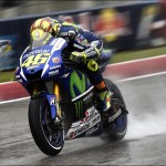 Valentino Rossi wins 2015 British Moto GP