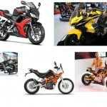 5 Affordable Sporty Bikes in India Coming Your Way