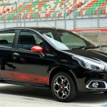 Fiat launch Abarth Punto at Rs 9.95 lakh