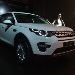 Land Rover Discovery launched at Rs 46.10 lakh