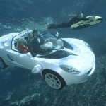10 Strangest Vehicles Ever Made