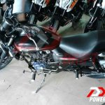 2015 Bajaj Avenger Spied ahead of launch