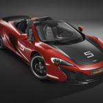 Limited Edition 650S Can-Am launched