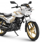 TVS Star City+ Gold edition launched