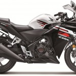 Facelifted Honda CBR 250R and CBR 150R now available in Delhi