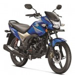 Honda CB Shine SP launched at a price of Rs. 59,900