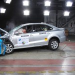 Made-in-India Volkswagen Vento gets a 5-star rating at Latin NCAP