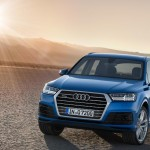 2016 Audi Q7 to launch in December