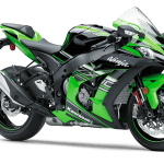 Kawasaki Ninja ZX-10R – Video of the Day