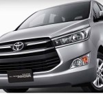 2016 Toyota Innova launched at Guangzhou Auto Show