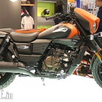 EICMA 2015 : India-bound UM Renegade Sport S unveiled