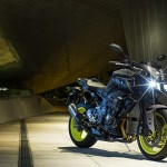 EICMA 2015 : Yamaha unveils the Yamaha MT-10