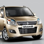 Maruti Suzuki WagonR AMT launched at Rs 4.76 lakh