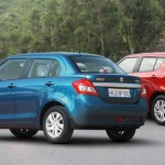Maruti Suzuki Swift and Swift Dzire to get optional dual airbags and ABS