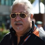 Force India to be renamed Aston Martin Racing?