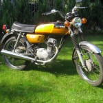 5 things you experience with your first motorcycle