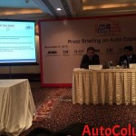 Official details about Auto Expo are out!