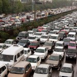Delhi's odd-even plan gets approval from CJI ; It is being tested in Jind