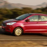 Aspirational Compact Sedan: Living with Figo Aspire Diesel