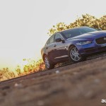 2016 Jaguar XE 25t Comprehensive Review