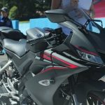 Yamaha R15 Version-3 expected to Hit The Indian Market in 2018!