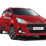 What is New in 2017 Hyundai Grand i10