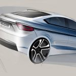 Tata's Kite 5 Gets A Real Name, The 2017 Tata Tigor