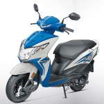 2017 Honda Dio launched At 49,312/- Lets Also Have A Look Over the Previous Models!