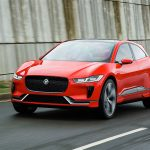 All Electric Jaguar I-Space hits the production line; Sale starts in 2018 in the US