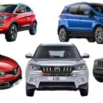 5 New Cars Like Duster To Hit The Market Soon