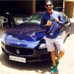 Sushant Singh Rajput's New Ride Is A Brand New Maserati Quattroporte
