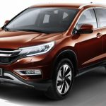 Honda's 3 upcoming cars for India: Amaze compact sedan, CR-V SUV & Civic sedan