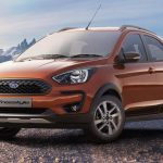 Ford Freestyle (Figo-based) launch timeline revealed for India