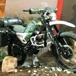Hero MotoCorp reveals XPulse on-off road motorcycle's engine details