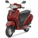 Honda Activa outsells Hero Splendor to become India's best-selling two wheeler
