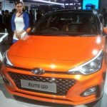 Hyundai Elite i20 Facelift launched in India as Maruti Baleno competitor