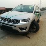 Jeep India replaces customer's Compass SUV with new vehicle after suspension failure
