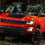 Jeep Compass TrailHawk Off-Road focused SUV launching in India in 2018