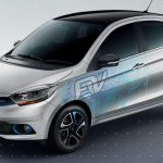 Tata Tigor & Tiago electric cars confirmed for India launch by Tata Motors CEO