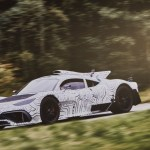Mercedes-AMG One Delayed By 9 Months: AMG Boss says Finding A Steady Idle is Challenging