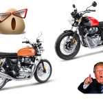 5 Things No One Told You About 2019 Royal Enfield 650 Twins