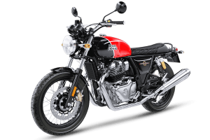 Royal Enfield Continental 650