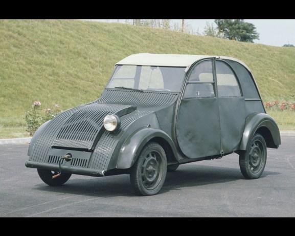 Прототип 1939 года