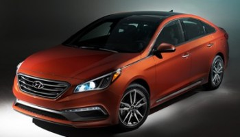 Fire Hazard Warning: Kia Sorento/Optima & Hyundai Sonata