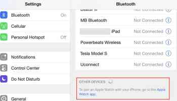 Why iOS 8 2 doesn't fix all Bluetooth issues for car owners, more